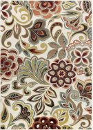 Deco - DCO1025 Ivory Rug Product Image