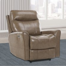 Fiji Vista Power Recliner