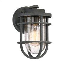 Boardwalk Outdoor Lantern in null