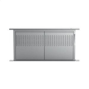 "Fisher & PaykelDowndraft Range Hood, 30"", Telescopic"