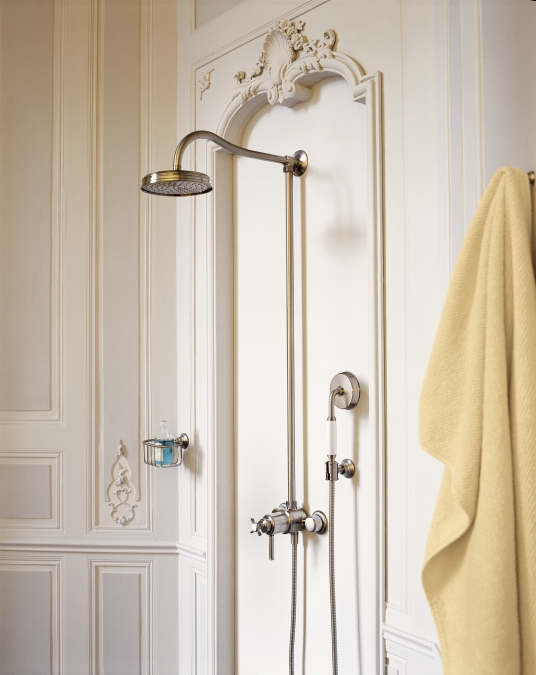 Additional Chrome Soap Dish, Wall Mount