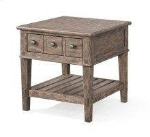 451-809 ETBL Riverbank End Table