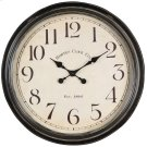 Whitley Clock Product Image