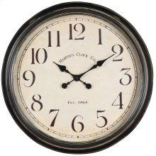 Whitley Clock