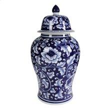 Aline Ginger Jar,Medium