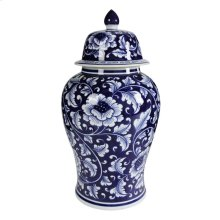 Aline Ginger Jar,Medium