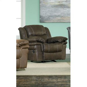 Coffee Glider Recliner