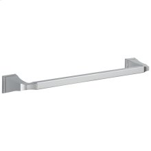 "Chrome 18"" Towel Bar"