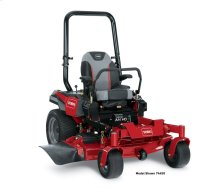 "48"" (122 cm) TITAN HD 1500 Series Zero Turn Mower (74453)"