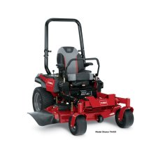 "60"" (152 cm) TITAN HD 1500 Series Zero Turn Mower (74452)"