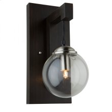 Espresso AC10447EN Wall Light