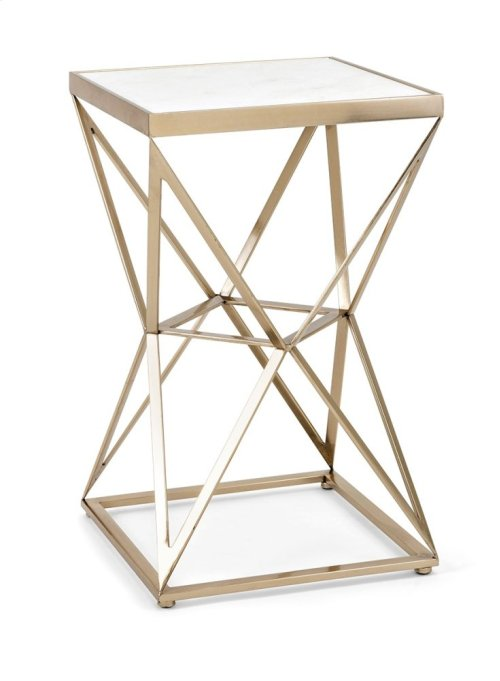 Julian Accent Table