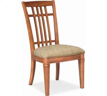 Bridges 2.0 Side Chair (Newbridge)