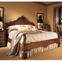 Headboard Full Size 4/6 Queen Size 5/0 Product Image