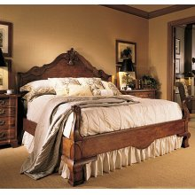 Town & Country Headboard King Size 6/6 & Cal King Size 6/0