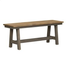 Backless Bench (RTA)