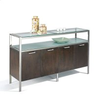 Cascade Large Buffet Product Image