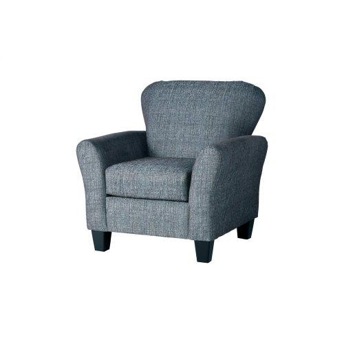 3010 Occasional Chair-Roxanne Rio