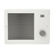 Project Pack. Same as 167F, except includes built-in thermostat. Product Image