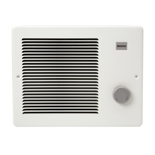 Project Pack. Same as 167F, except includes built-in thermostat.