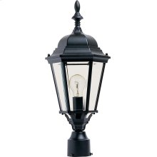Westlake Cast 1-Light Outdoor Pole/Post Lantern