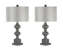 2709 Table Lamps (Set of 2)