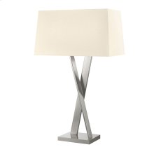 X Table Lamp