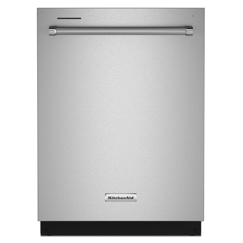 44 dBA Dishwasher in PrintShield(TM) Finish with FreeFlex(TM) Third Rack - Stainless Steel with PrintShield(TM) Finish
