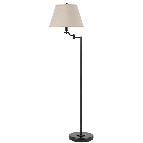 150W 3 Way Dana Swing Arm FL Lamp