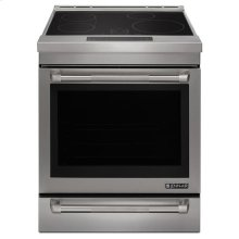 "Jenn-Air® 30"" Induction Range - Pro Style Stainless"