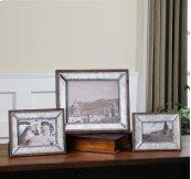 Daria Photo Frames, S/3