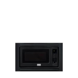 Gallery 2.0 Cu. Ft. Built-In Microwave - BLACK