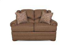 Drake England Living Room Loveseat 2936
