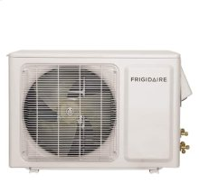 Frigidaire Ductless Split Air Conditioner with Heat Pump 9,000 BTU 115V