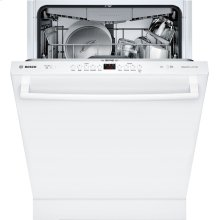 100 Series Dishwasher 24'' White