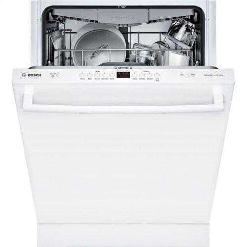 100 Series Dishwasher 24'' White