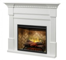Christina BuiltRite Mantel