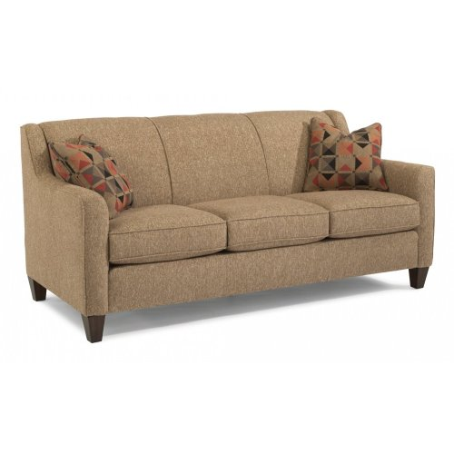 Holly Fabric Sofa