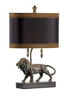 Lioncrest Lamp