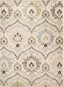 Tiffany Cream Rugs