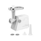 Heavy Duty Meat Grinder with Large Hopper - MK-G20NR-W Product Image