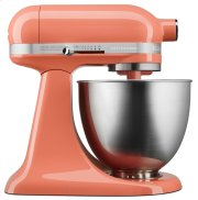 Artisan® Mini 3.5 Quart Tilt-Head Stand Mixer - Bird of Paradise Product Image