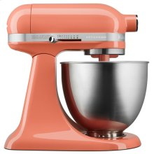 Artisan® Mini 3.5 Quart Tilt-Head Stand Mixer - Bird of Paradise