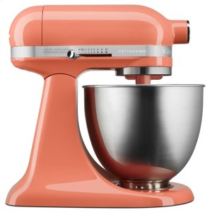 KitchenaidArtisan® Mini 3.5 Quart Tilt-Head Stand Mixer - Bird of Paradise