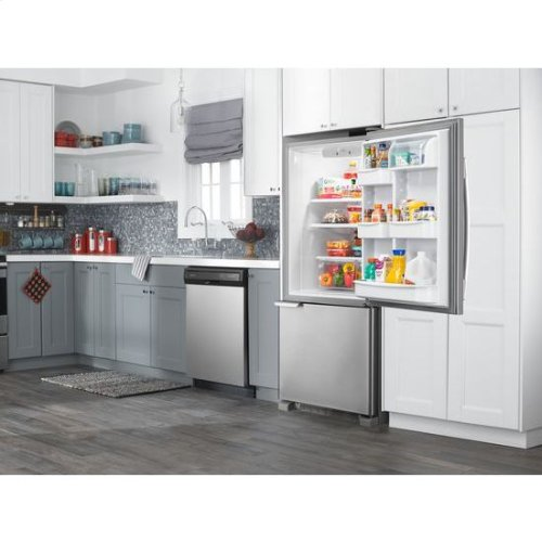 Amana Black Kitchen Package