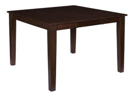 Counter Table - Espresso Finish