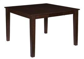 Counter Table - Espresso Finish