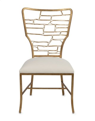 Vinton Chair - 36h x 20w x 21d