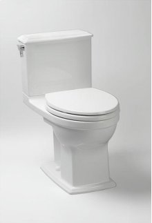 Ebony Connelly® Close Coupled Toilet 1.28GPF / 0.9GPF