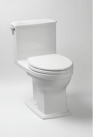 Bone Connelly® Close Coupled Toilet 1.28GPF / 0.9GPF with SanaGloss